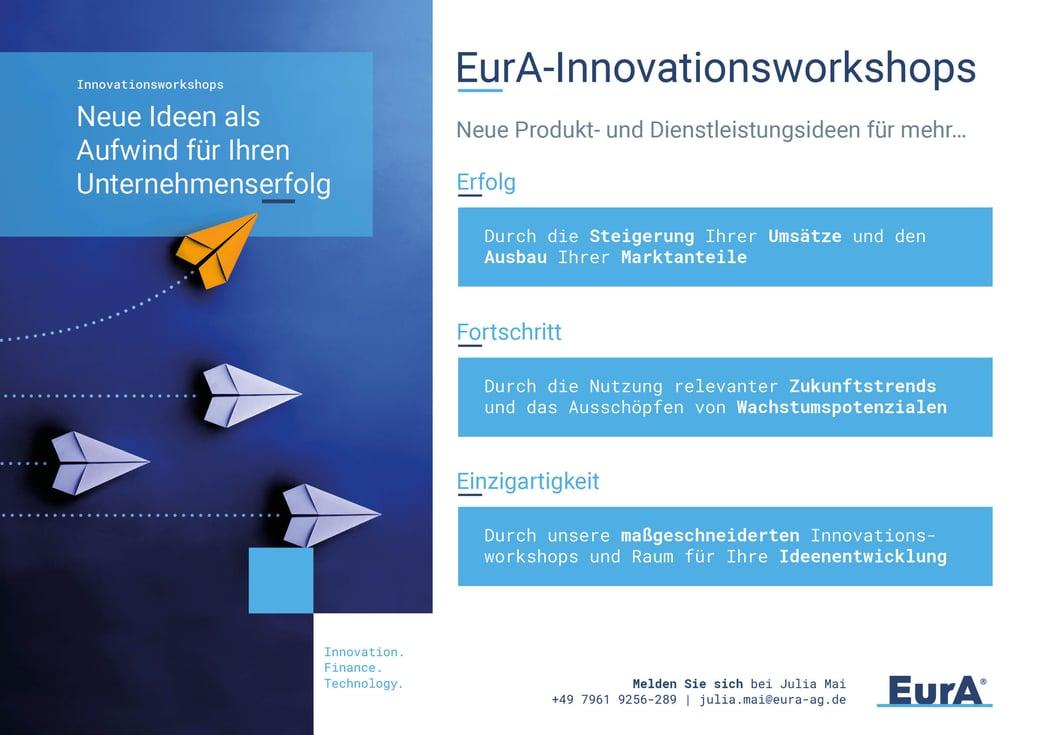 Innovationsworkshops_Onepager