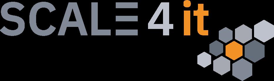 SCALE4it-Logo-color