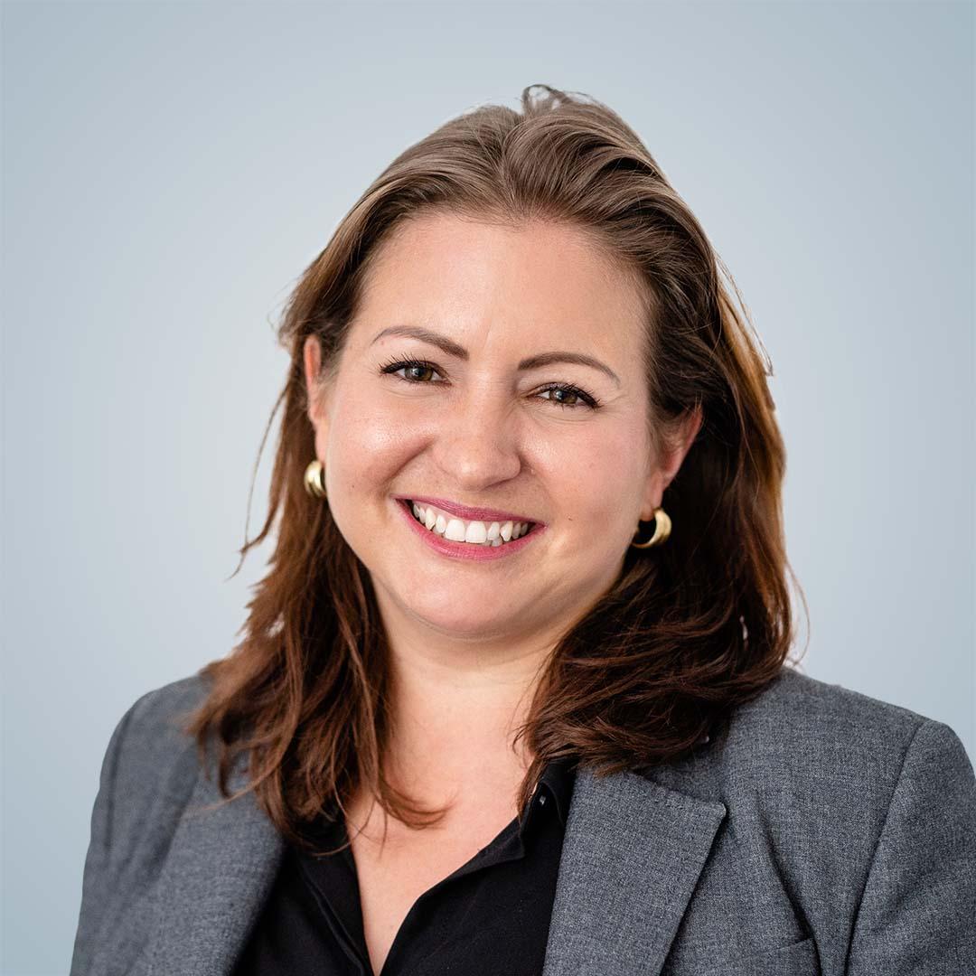 Dr. Denise Ott
