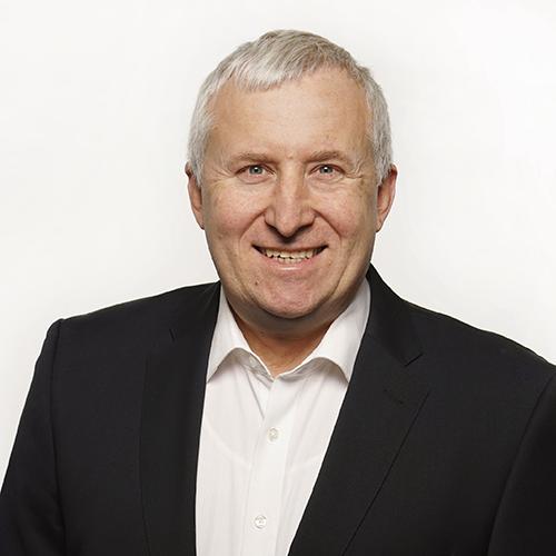 Dr. Harald Eifert